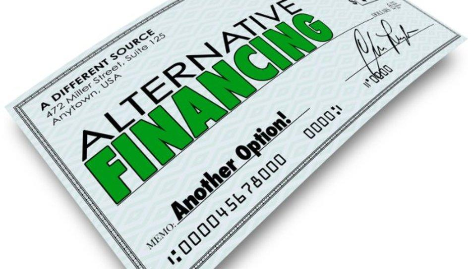 Alternatives To Startup Business Loans