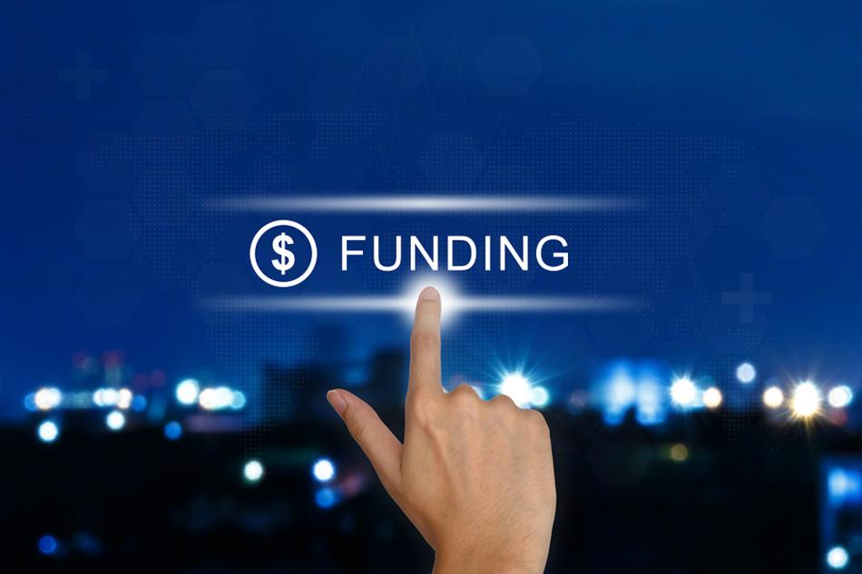 get business funding fast