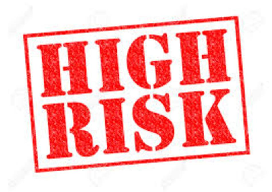 High Risk Industries