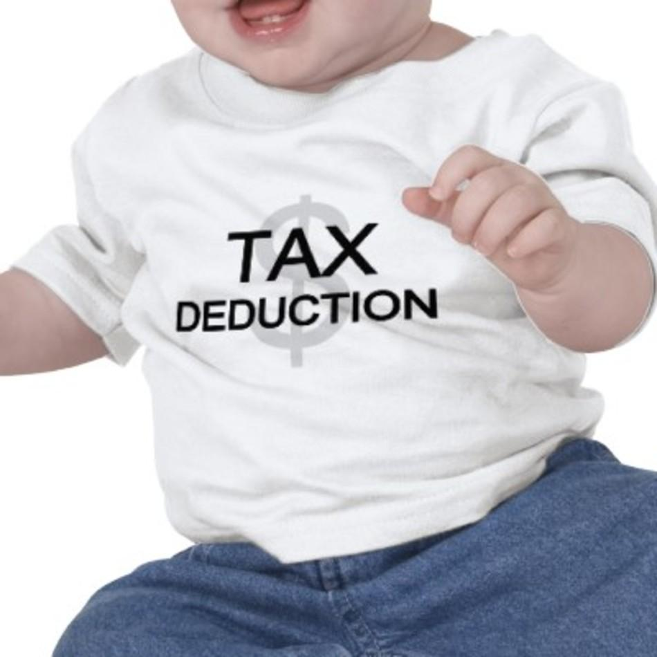 Tax Deductions For Small Business Owners